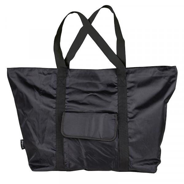 Strandtaschen schwarz XXL groß