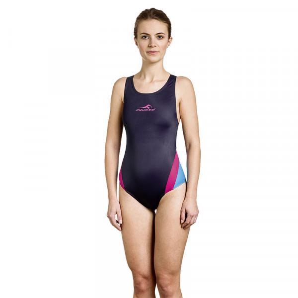 Badeanzug Damen Marine Sportiv