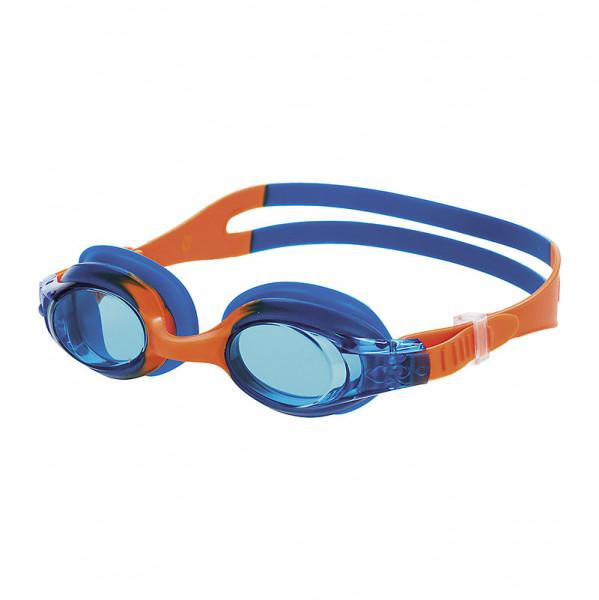 Schwimmbrille bunt Antibeschlag  UV-Schutz