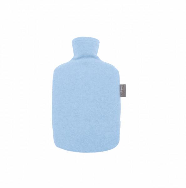 Wärmflaschen mit Bezug 2,0 L