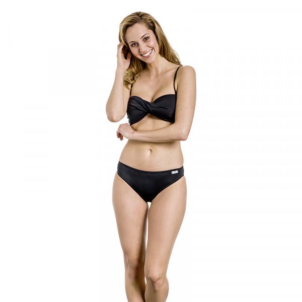 Bikini Top Bandeau uni