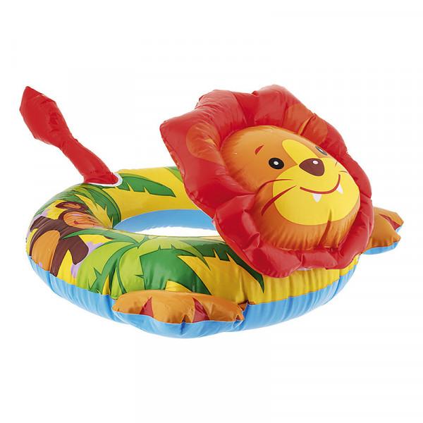Schwimmring Löwe