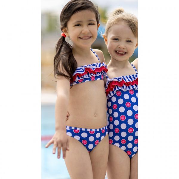 Bikini Mädchen maritim