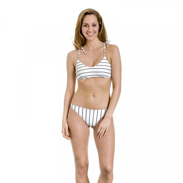 Bikini Top Streifen