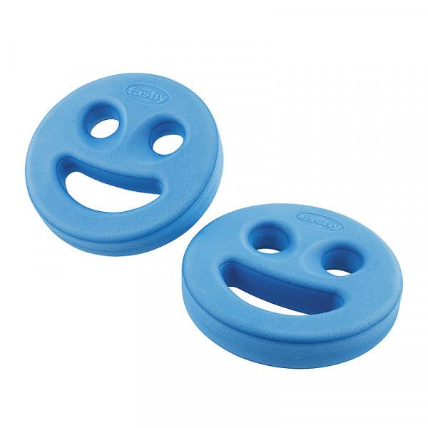 Wasser Jogging Disk blau Gr.M