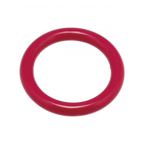 Tauchring 14 cm rot
