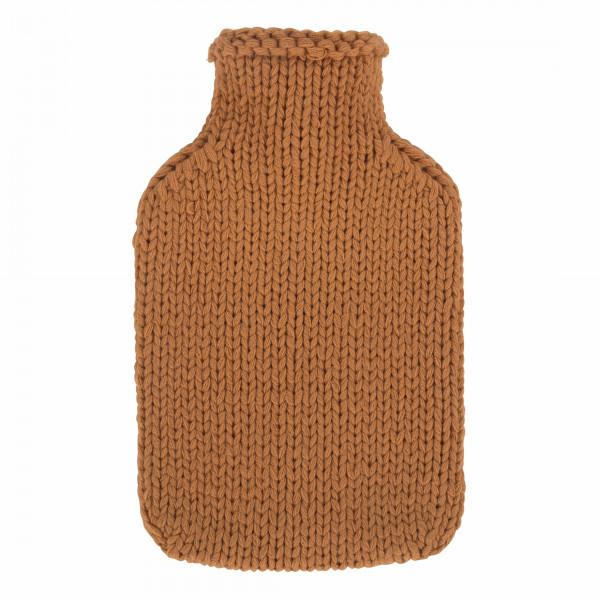 Wärmflasche mit Strickbezug 2,0 l