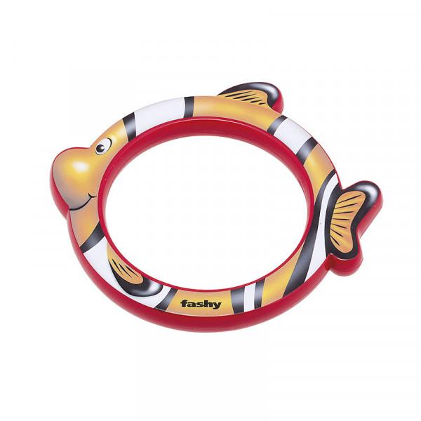 Tauchring Fisch  Wasserspielzeug