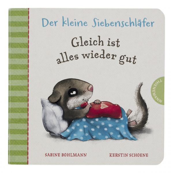"""Pappbilderbuch """"Der kleine Siebenschläfer"""""""