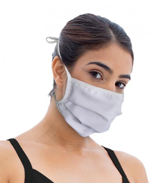 Maske wiederverwendbar Kopfbänder
