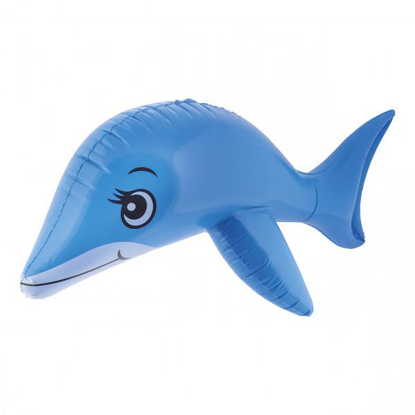 Delfin aufblasbar 70 cm lang