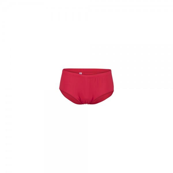 Badehose Herren rot Slipform
