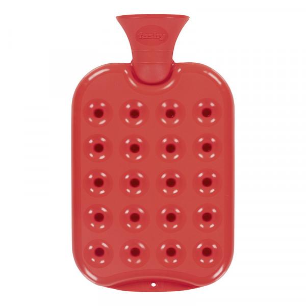 Wabenwärmflasche mit 1,2 Liter Inhalt