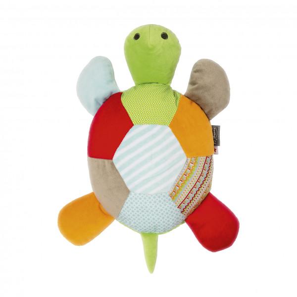 Wärmflasche Schildkröte Shelly 0,8 L